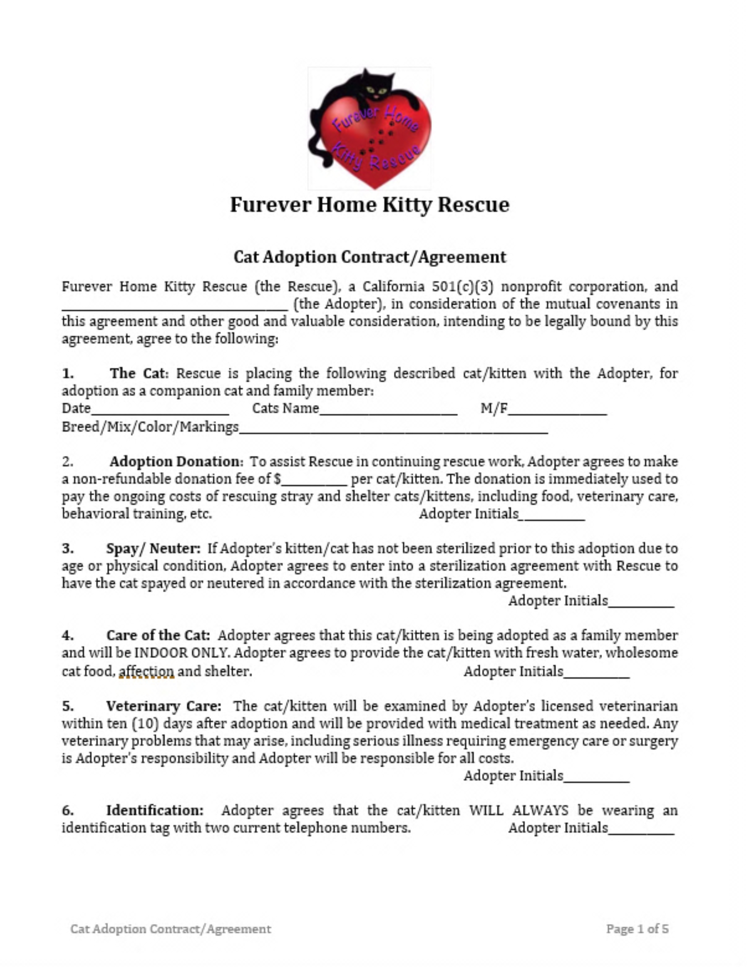 fhkr adoption contract00new
