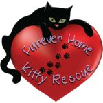 Furever Home Kitty Rescue Logo